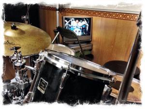 ドラム練習DVD