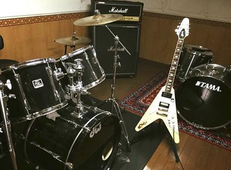 drum-lesson