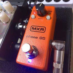 mxr phaser95